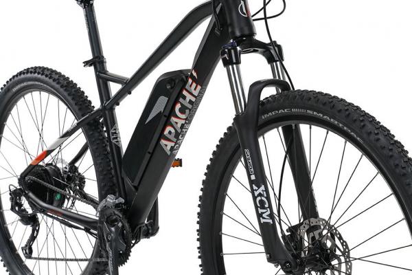 APACHE Tuwan E4 pearl black 2020 baterie3