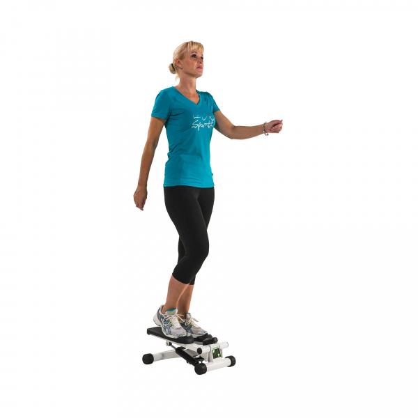 Mini stepper Ministepper cvičení