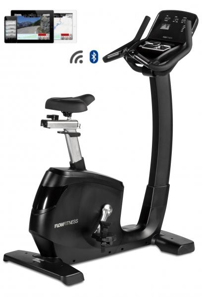 Rotoped Flow Fitness UB5i z profilu