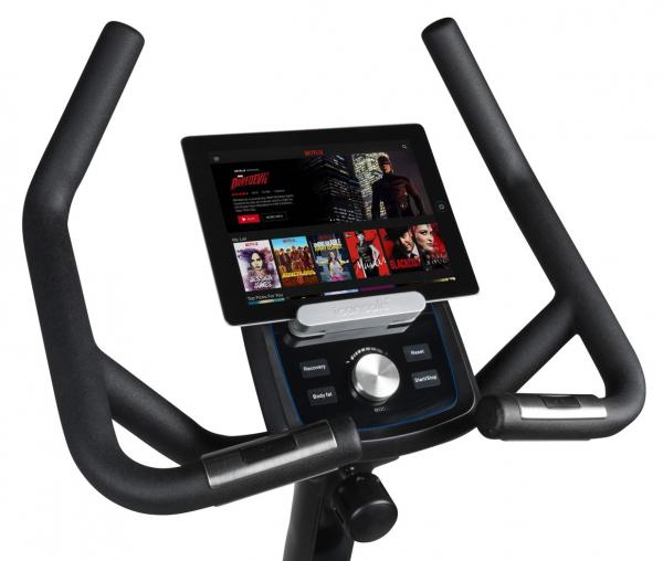 Flow Fitness B3i netflix