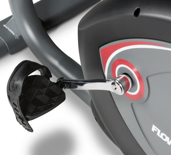 Rotoped Flow Fitness DHT750 šlapací střed