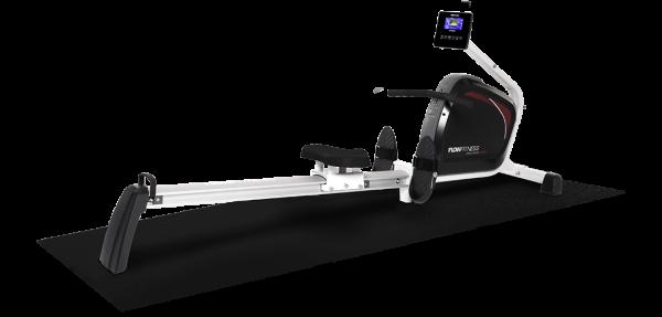Podložka Flow Fitness 226 x 85 cm + trenažér