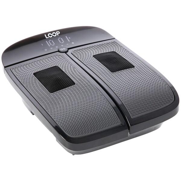 Vibrační deska Masážní přístroj na chodidla SKY LOOP MDS20 z profilu