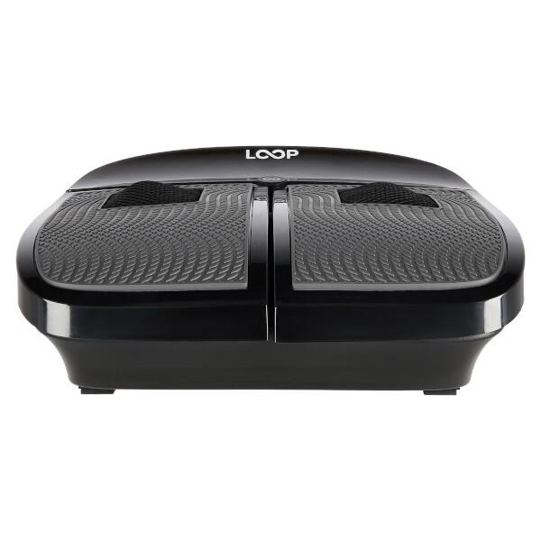 Vibrační deska Masážní přístroj na chodidla SKY LOOP MDS20 zezadu