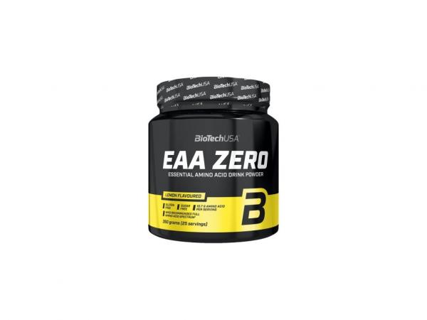BIOTECH USA EAA Zero 180 g