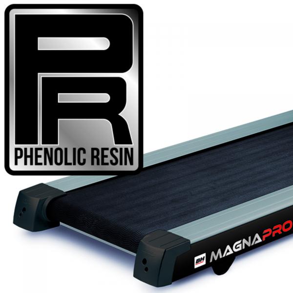 Běžecký pás BH Fitness Magna PRO detail 2