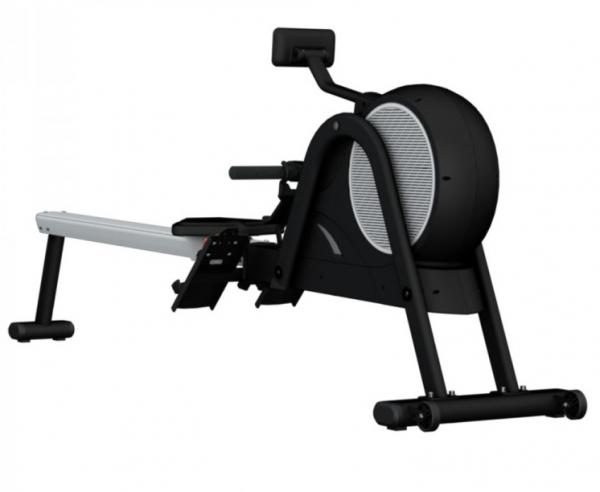 Veslovací trenažér BH Fitness Movemia RW1000 transportní kolečka