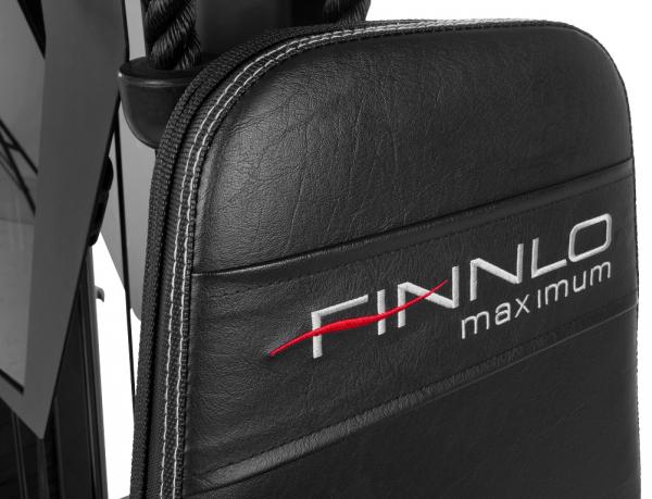 Posilovací věž  Finnlo Maximum Autark 5.0 detail 5