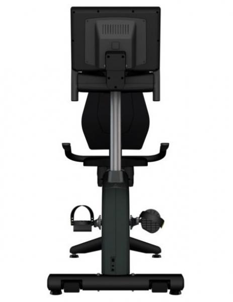 Rotoped BH Fitness Movemia BR1000 SmartFocus zepředu