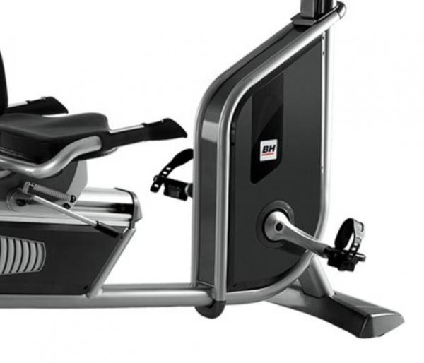 Rotoped BH Fitness SK8950 SmartFocus nízký nástup