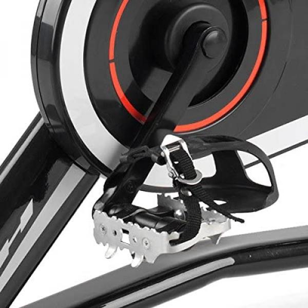 Cyklotrenažér BH Fitness SB2,8 Aero pedály