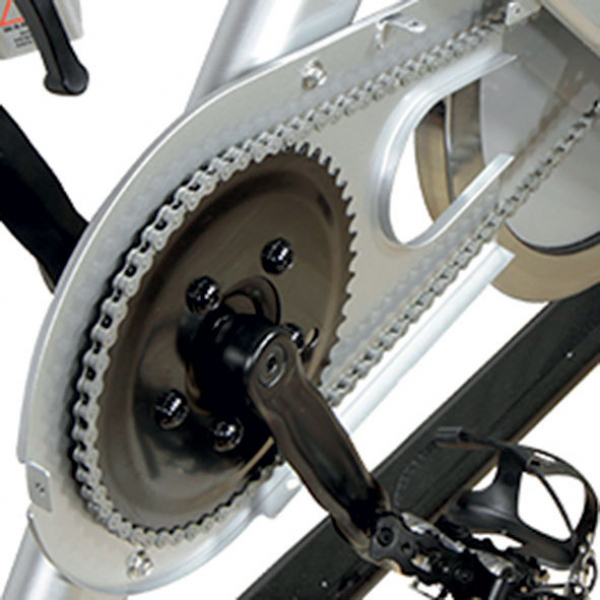 Cyklotrenažér BH Fitness SB2,8 Aero řetěz