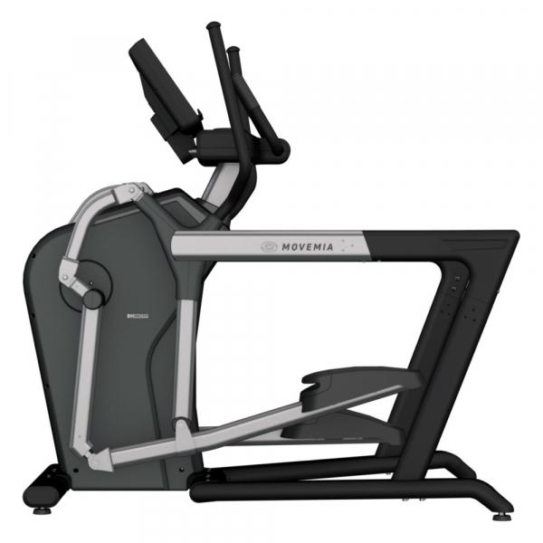 Eliptický trenažér BH Fitness Movemia EC1000 SmartFocus z boku1
