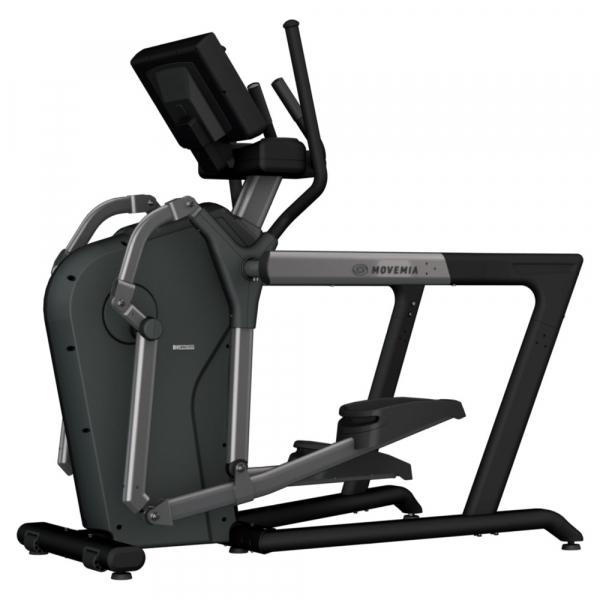 Eliptický trenažér BH Fitness Movemia EC1000 z boku2