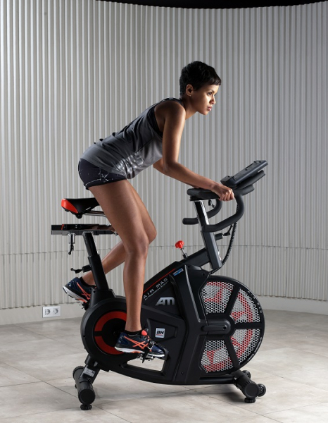 BH FITNESS i.AirMag promo 3