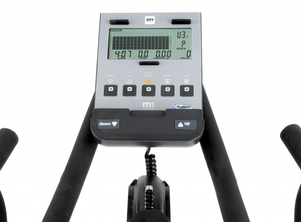 BH FITNESS i.AirMag pc