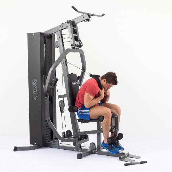 Posilovací věž  TRINFIT Gym GX5 39
