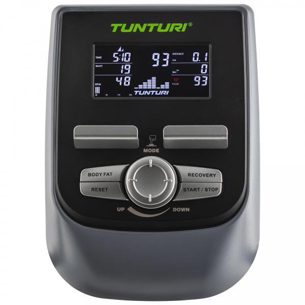 Eliptický trenažér TUNTURI C50 Crosstrainer Performance pc