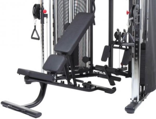 Posilovací lavice na břicho Finnlo Maximum Autark 10.0 lavice