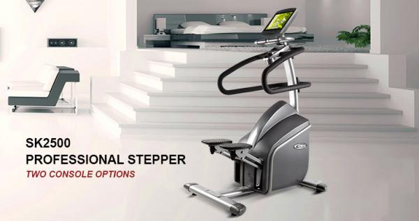 Stojanový stepper BH Fitness SK2500 promo fotka_4