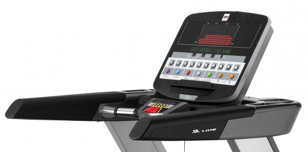Běžecký pás BH Fitness SK7990 hand pulse