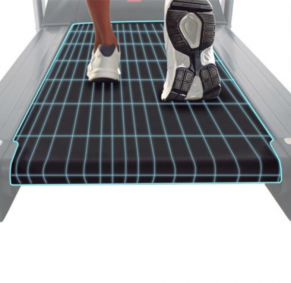 Běžecký pás BH Fitness i.RC09 běžecká plocha_2