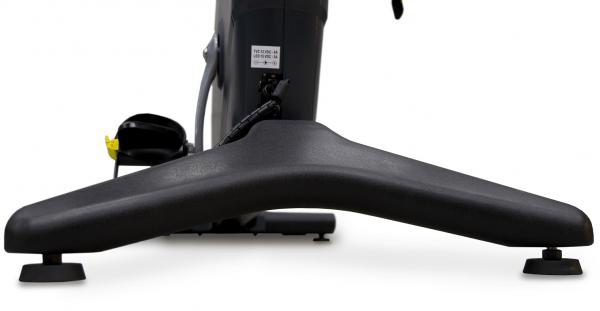 Rotoped BH Fitness Movemia BU1000 konstrukce