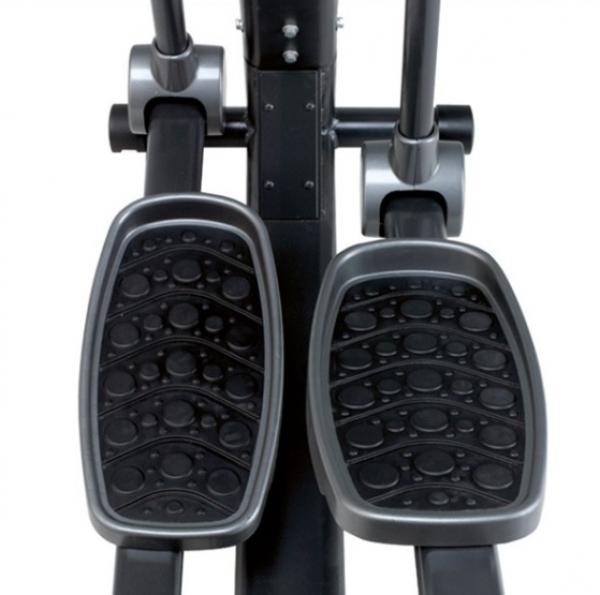 Eliptický trenažér BH Fitness Khronos Generator pedály