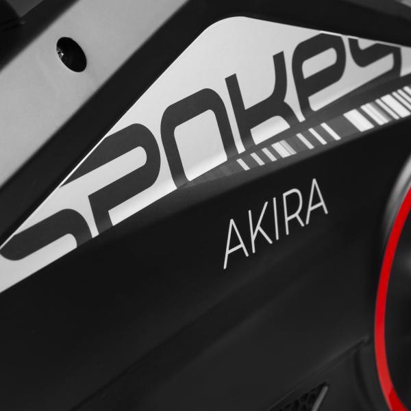 Cyklotrenažér detail
