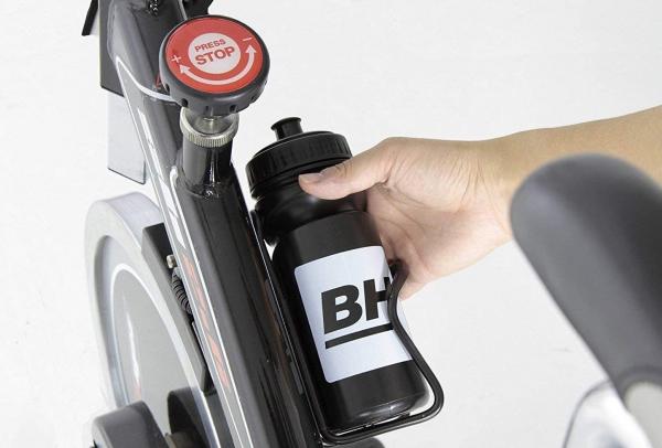 Cyklotrenažér BH Fitness SB2.6 držák na lahev