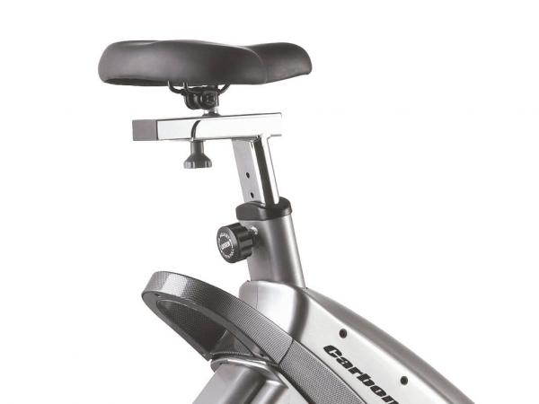 Rotoped BH Fitness Carbon bike generator sedlo