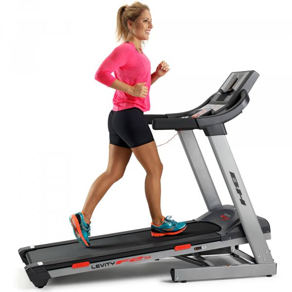 Běžecký pás BH Fitness F8 TFT PR1