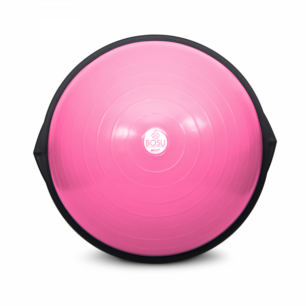 BOSU ® Balance Trainer Pink