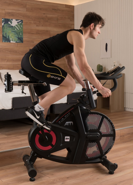 BH FITNESS AirMag promo fotka 1