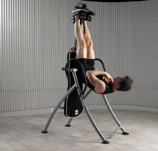 Posilovací lavice BH Fitness Zero TOP G410 cvičení 1