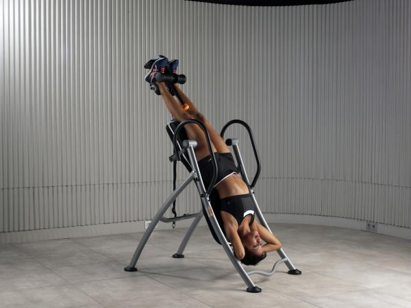 Posilovací lavice BH Fitness Zero TOP G410 cvičení 3
