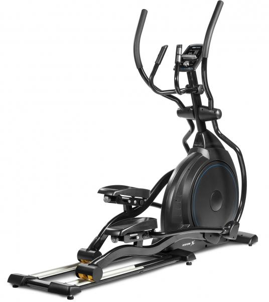 Eliptický trenažér FLOW Fitness X4i