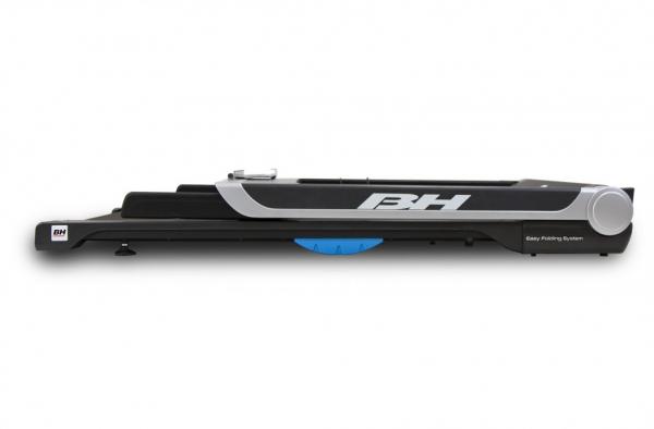 Běžecký pás BH FITNESS G6320 složený