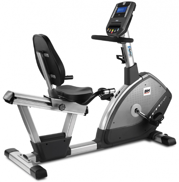 Rotoped BH Fitness TFR Ergo z profilu