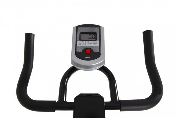 Cyklotrenažér BH FITNESS EVO S2000 pc, řidítka