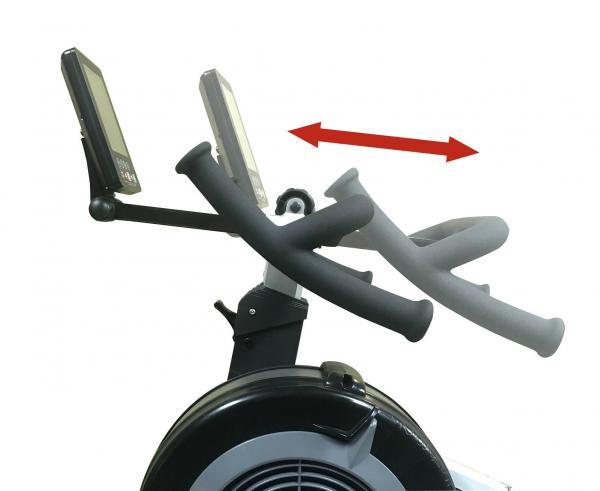 Rotoped AirPlus CYCLE  řidítka šipka