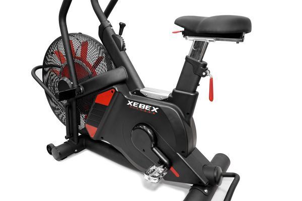 Rotoped XEBEX AirPlus Expert Bike 2.0 přiblížení