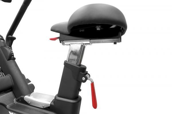 Rotoped XEBEX AirPlus Expert Bike 2.0 sedlo