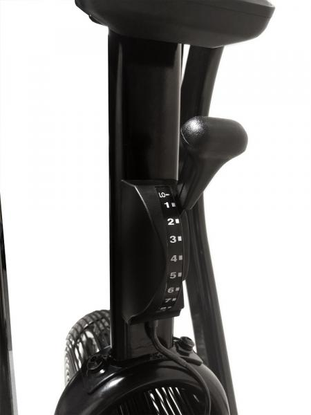 Rotoped XEBEX AirPlus Performance Bike Smart Connect nastavitelný odpor