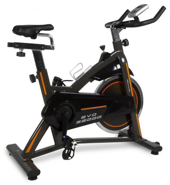 Cyklotrenažér BH FITNESS EVO S2000 a