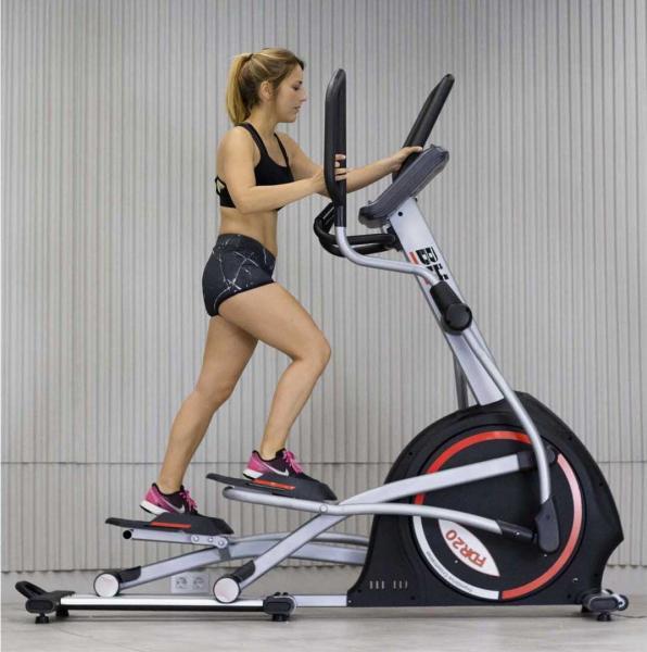 BH Fitness FDR20 promo fotka 1
