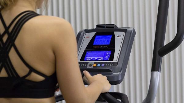 BH Fitness FDR20 promo fotka 4