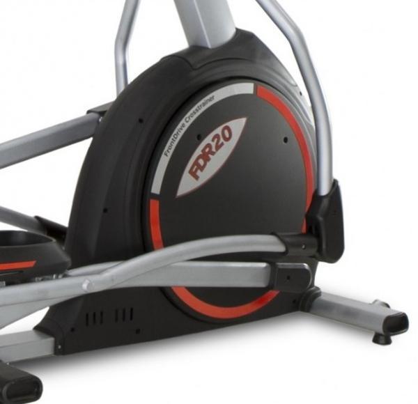BH Fitness FDR20 setrvačníkový systém