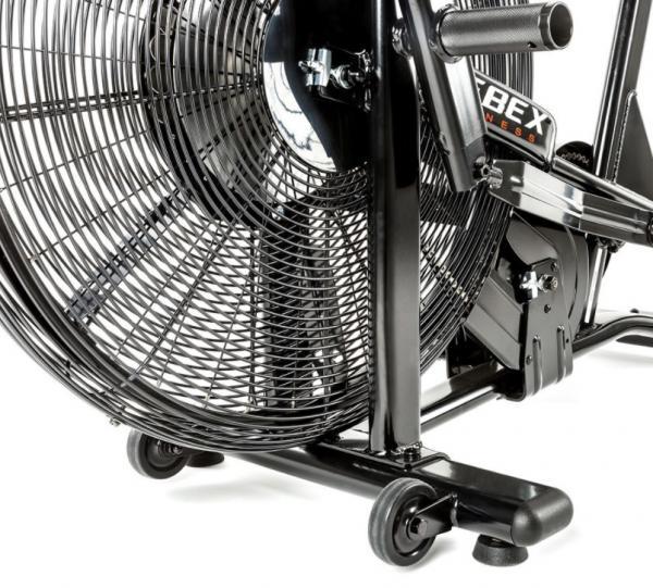 Rotoped XEBEX Air Bike kolečka