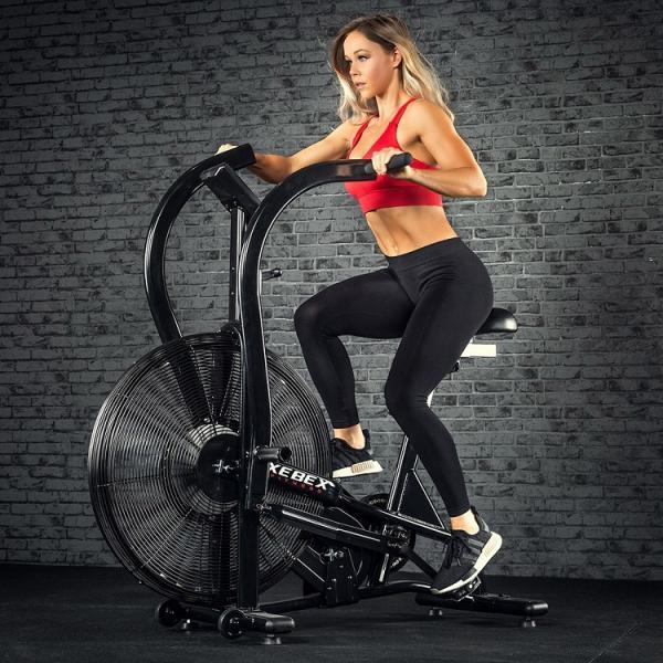 Rotoped XEBEX Air Bike PR
